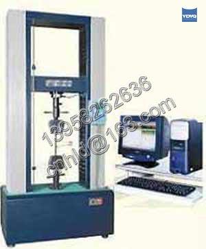 WD-KE系列精密型微机控制电子式万能试验机