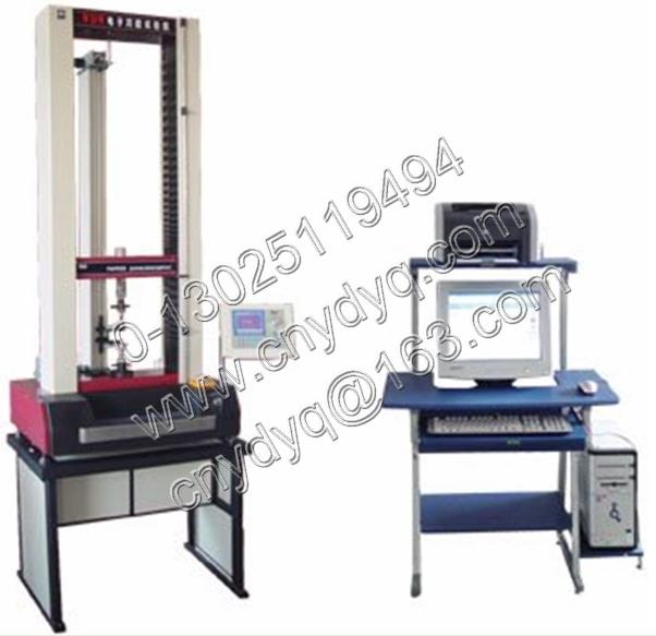 WDW3000系列微机控制电子式万能试验机