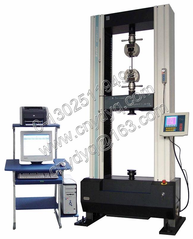 WDW3100型微机控制电子式万能试验机