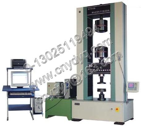 WDW3600系列微机控制电子式万能试验机